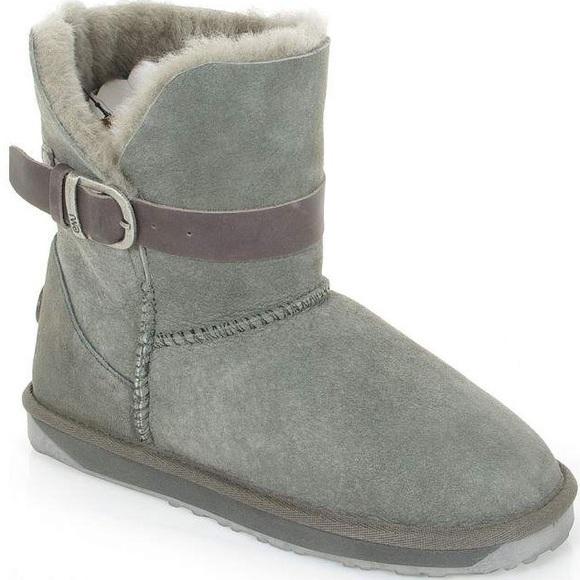 Emu Australia ugg boots